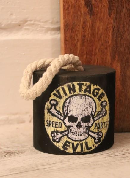 Türstopper Beton aRT© Vintage Evil