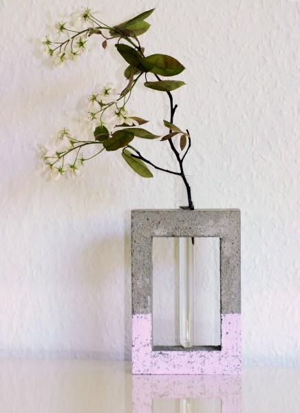 Blumenvase Beton aRT©